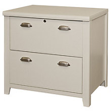 Tribeca Loft White Lateral File, MRN-IMTLW450