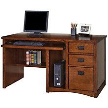 Mission Pasadena Computer Desk, MRT-MP540