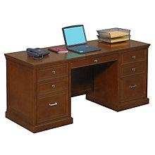 Executive Computer Credenza, MRN-SF689