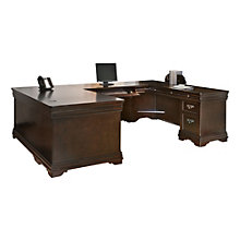 Beaumont Right Return U-Desk, OFG-UD1094