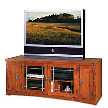 Mission Pasadena Extra-Wide TV Stand, MRT-MP357