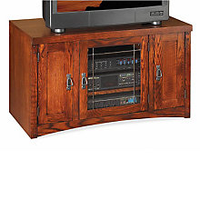 Mission Pasadena Basic TV Stand, MRT-MP360