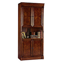 Mount View Four Door Bookcase, MRT-MV3479D