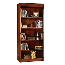 Mount View Traditional Open Bookcase, MRT-MV3479