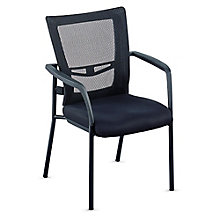Guest Chair with Mesh Back, 8803206