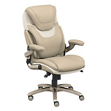 Avanti Executive Chair with Flip Arms, TRU-10603