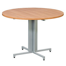 "Round Conference Table 42"" Dia, NBF-ART42S"