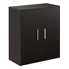 At Work Storage Cabinet with Wood Doors, NBF-AW50167N