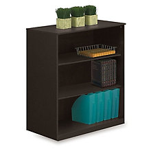 At Work Three Shelf Bookcase, NBF-AW50169N