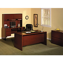 Northfield Executive Desk Office Suite, OFG-EX0014