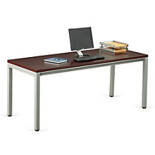 "Laminate Top Desk - 72""W, 8803886"