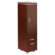 """Storage Wardrobe Cabinet - 63""""H , 8803413"""