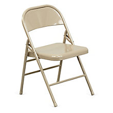 Steel Folding Chair, 8803237