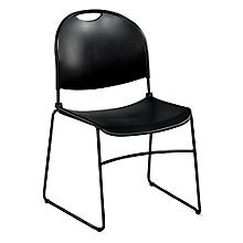 Snap Steel Frame Stack Chair, 8803232
