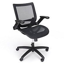 Initial Ergonomic Office Chair in Mesh, 8804818