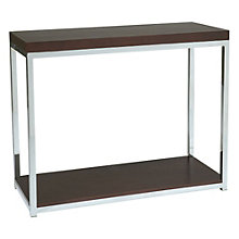Wall Street Modern Sofa Table, OFF-10934