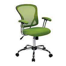 Juliana Task Chair in Mesh, OFF-11142