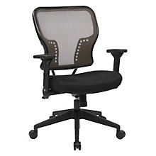 Space Computer Chair in Mesh, OFF-11145