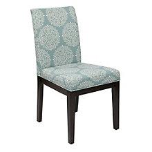 Dakota Armless Guest Chair in Fabric, 8801774