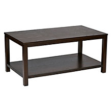 Merge Wood Veneer Coffee Table, 8801777