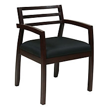 NAPA Guest Chair in Wood and Fabric, 8802340