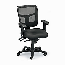 Mid-Back Mesh Ergonomic Computer Chair, OFF-92893