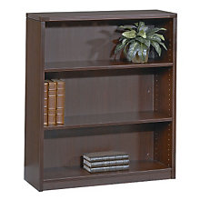 Contemporary Three Shelf Bookcase, OFF-NAP-55