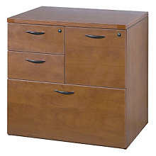 Contemporary Multi File Cabinet, OFF-NAP-69