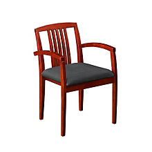Sonoma Wood Guest Chair, OFF-SON-991
