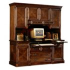 Mount View Traditional Credenza with Hutch, OFG-CH0004