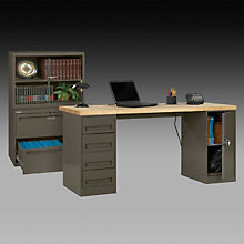 Desk and File Group, OFG-DS1042