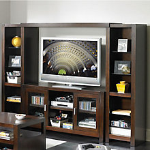 Carlton Full-Size Entertainment Center, OFG-EF0094
