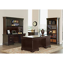 Beaumont Executive Desk Suite, OFG-EX0038
