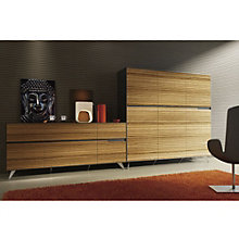 Modern Credenza and Storage Set, OFG-EX0043