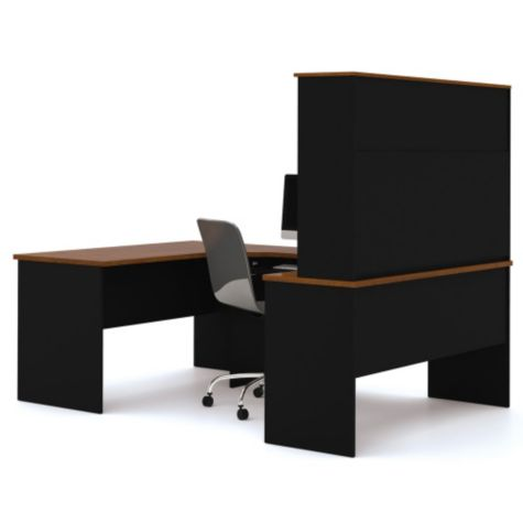 Innova U Desk Executive Office Suite Officefurniture Com