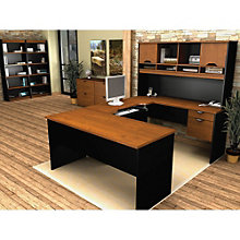Innova U Desk Executive Office Suite, OFG-EX0096