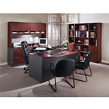 U-Desk Office Suite, OFG-EX1016