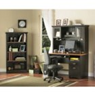 Gascony Black and Spice Complete Office Set, OFG-EX1143