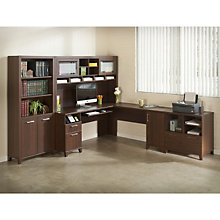 Achieve L-Desk Office Suite, OFG-LD0200