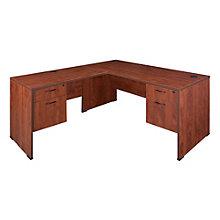 Sandia Reversible L-Desk, OFG-LD1122
