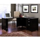 Wind Oak Reversible L-Desk, OFG-LD1180