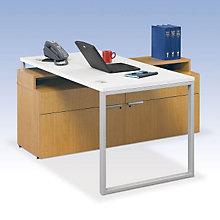Voi Compact L-Desk, OFG-LD1227