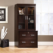Office Port Lateral File with Hutch, OFG-LF0027