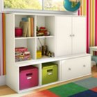 Stor It Four Piece Storage Set, OFG-OR0002