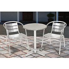 Outdoor Table and Chair Set, OFG-TS0007