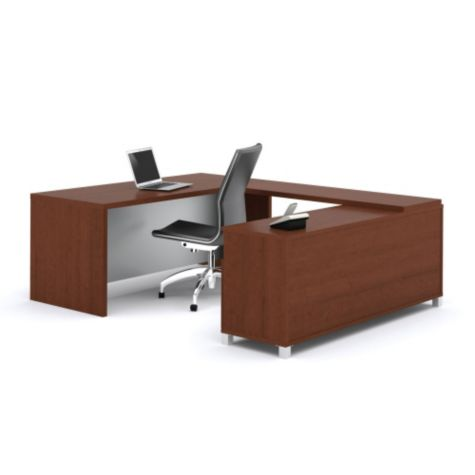 Pro Linea U Desk OFG UD0053 And Other Browse All Office Furniture