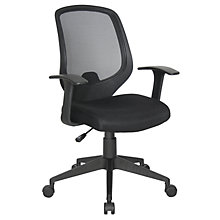 Essentials Mesh Back Task Chair, OFI-E1000