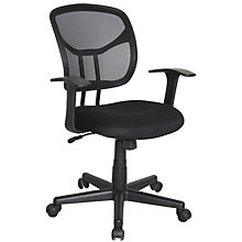 Essentials Mesh Back Task Chair, OFI-E1001