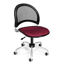 Moon Armless Task Chair, OFM-336