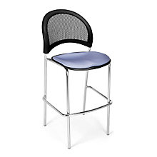Moon Breakroom Stool, OFM-338